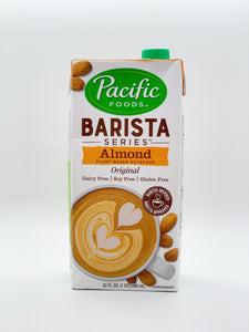 Pacific Almond Barista Blend