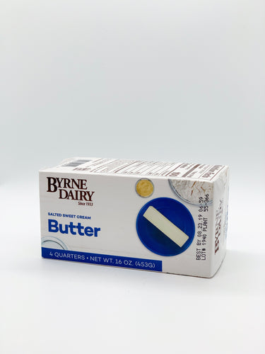 Byrne Butter Sticks