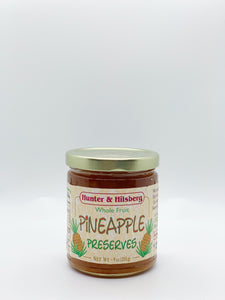 Hunter & Hilsberg Pineapple Preserves