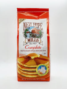 New Hope Complete Pancake Mix