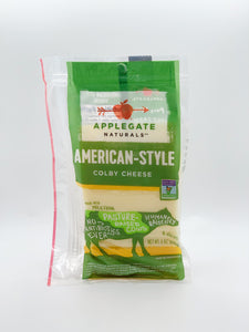 Applegate American-Style Cheese