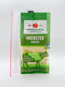 Applegate Muenster Cheese