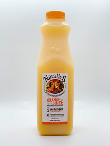 Natalie's Fresh Orange Juice