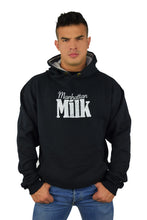 Load image into Gallery viewer, Black Manhattan Milk Sweatshirt