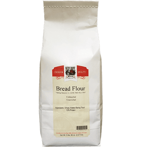 5lbs New Hope Bread Flour