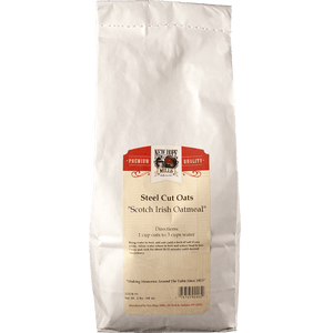 New Hope Steel Cut Oats