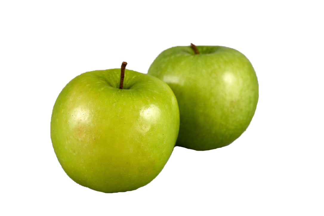 Case of Granny Smith Apples