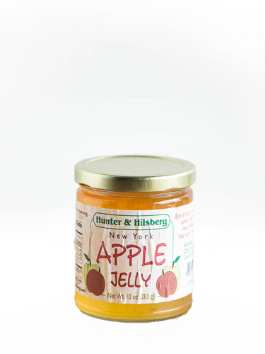 Hunter & Hilsberg Apple Preserves