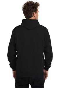 Black Manhattan Milk Sweatshirt