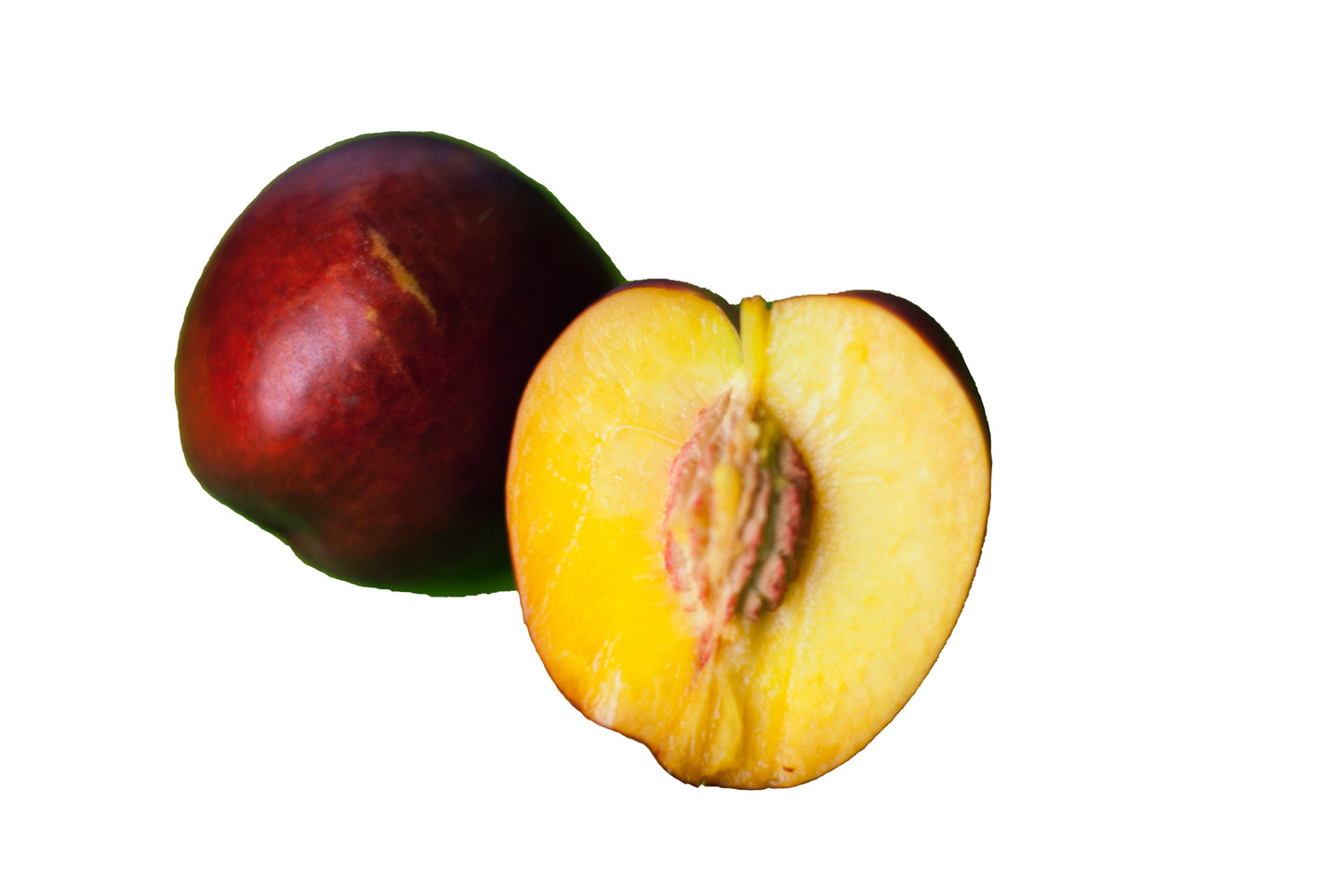 Case of Nectarines