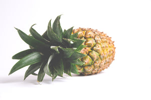 Case of Pineapples