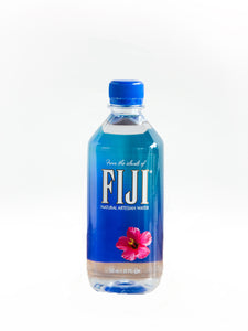 Fiji 500 mL Bottles, 24 Pack
