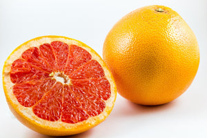 Case of Grapefruits