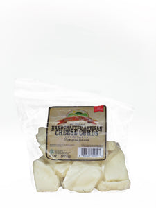 Handcrafted Artisan Cheese Curds