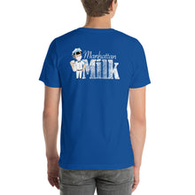 Load image into Gallery viewer, Milkman mask classic logo tee