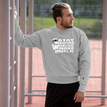 Load image into Gallery viewer, Stay Home Champion Sweatshirt