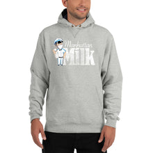 Load image into Gallery viewer, Milkman Champion Hoodie