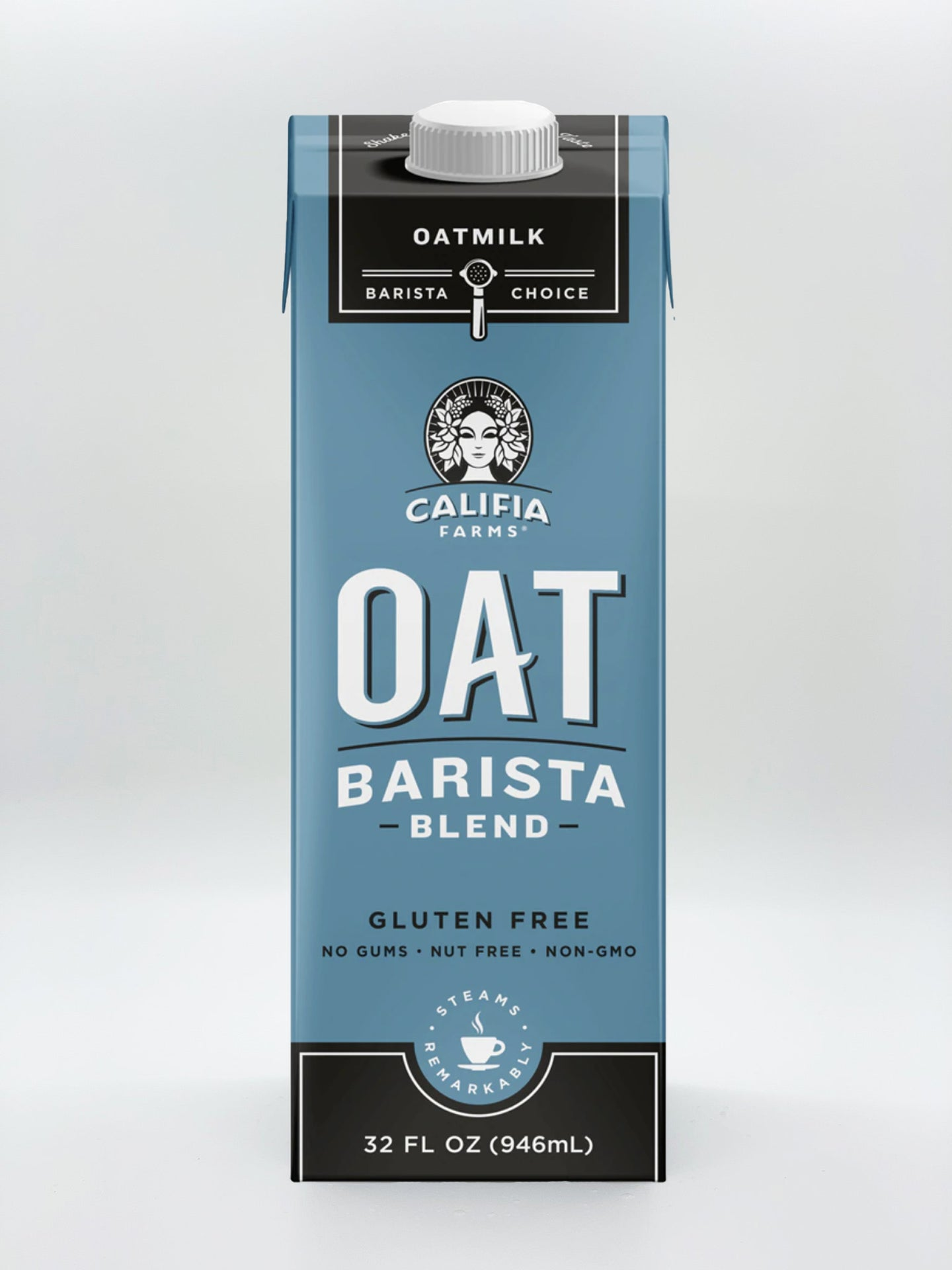 Califia Farms Barista Blend Oat Milk