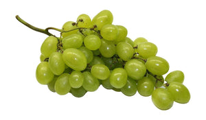 Case of Green Grapes