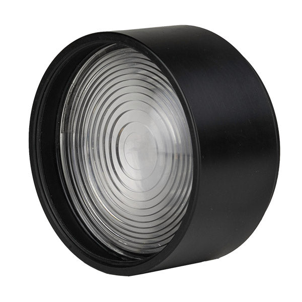 Light & Motion Press On 25¡ Fresnel Lens (82mm) for Stella 2000 and Stella Pro 5000/7000/1000c