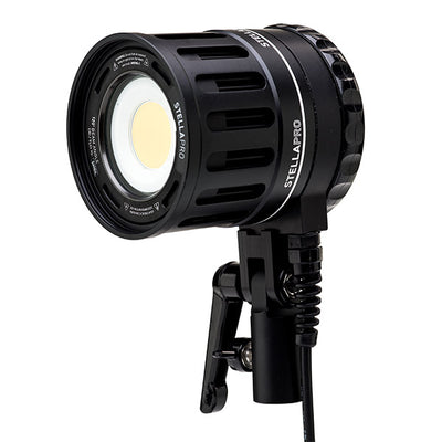 Light & Motion Stella Pro 10000c (spLED) 5600k Corded Light