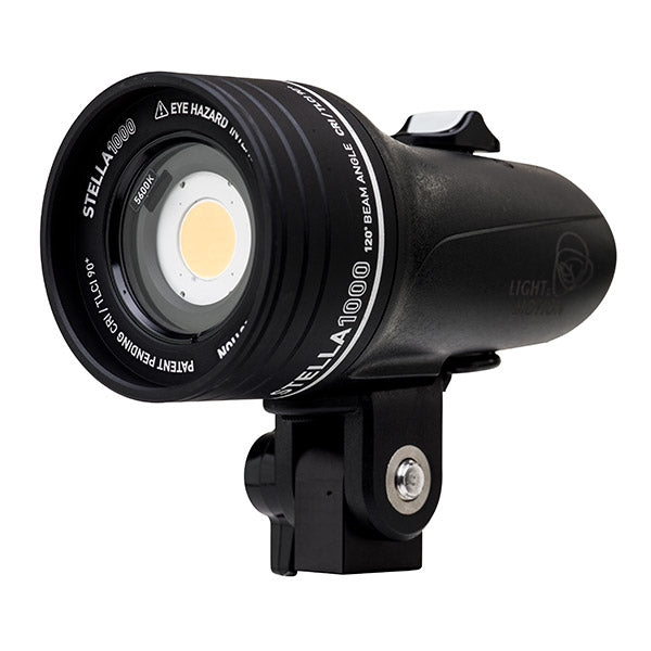 Light & Motion Stella 1000 (spLED) 5600k Light