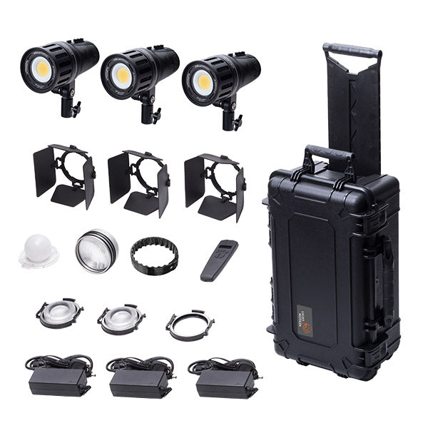 Light & Motion Stella Pro Expedition Kit