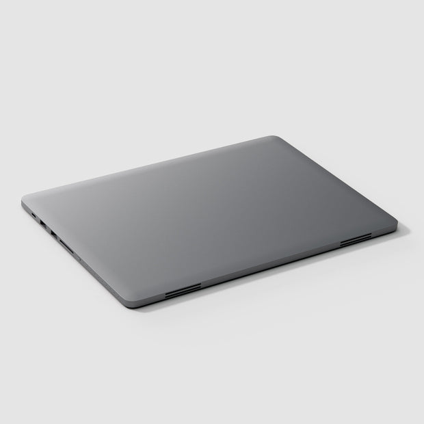 linedock Space Grey Aircraft Grade aluminum