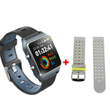Smartwatch M23 GPS Multisport - iPhone e Android - Loja MALL