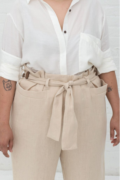 Patti Trouser