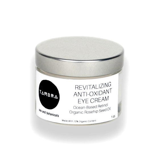 Revitalizing Anti-Oxidant Eye Cream
