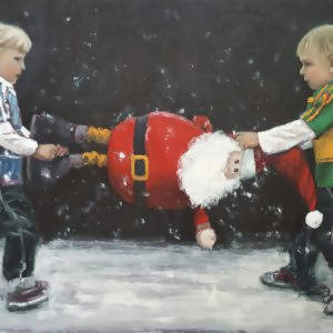 Santa and other stories...