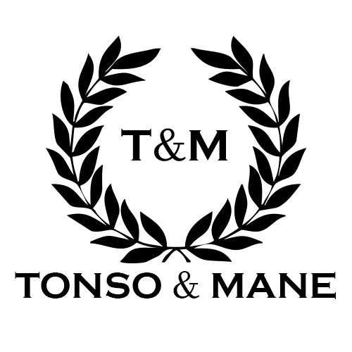 TONSO AND MANE GIFT CARD