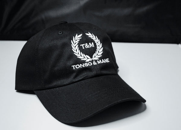 Tonso and Mane Dad Hat