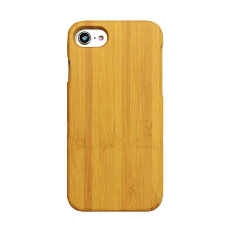 Wood Selection Hard Back iPhone Case