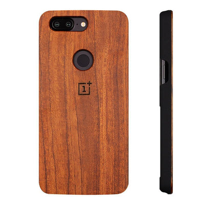 OnePlus Bamboo Phone Case