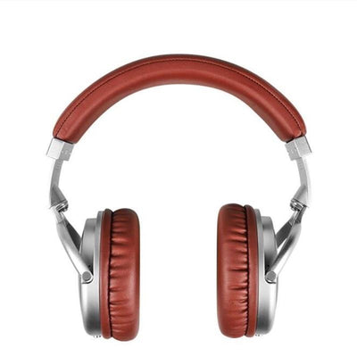 B350 Wooden Wireless Headset