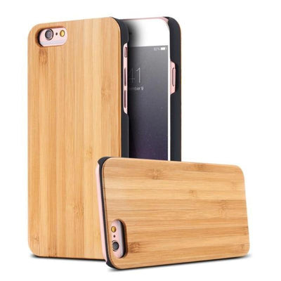 Wood Selection iPhone Case