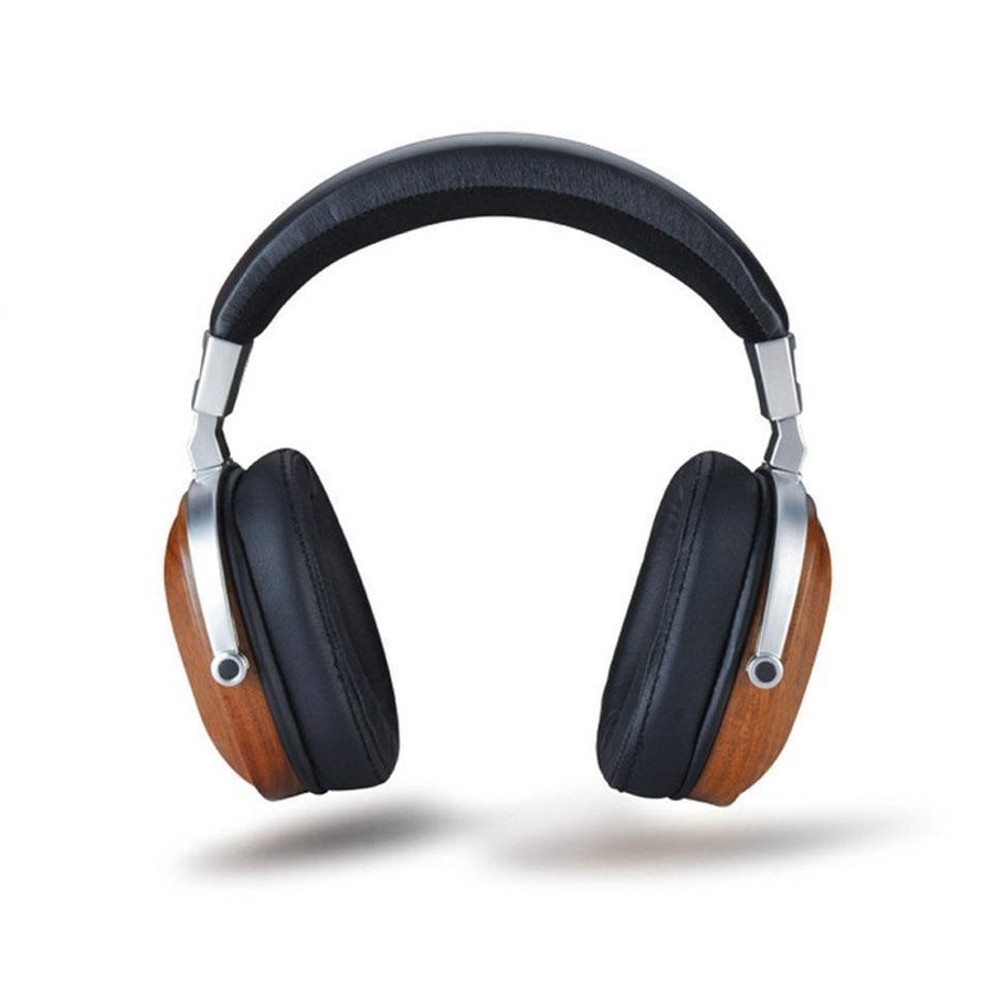 C62 Rose/Maple Wood Headphones