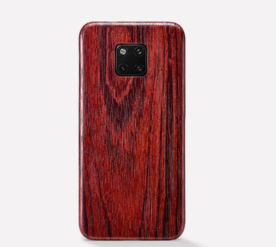 Slim Huawei Wooden Case