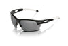 XLC  SUNGLASSES BLack 3 Lenses