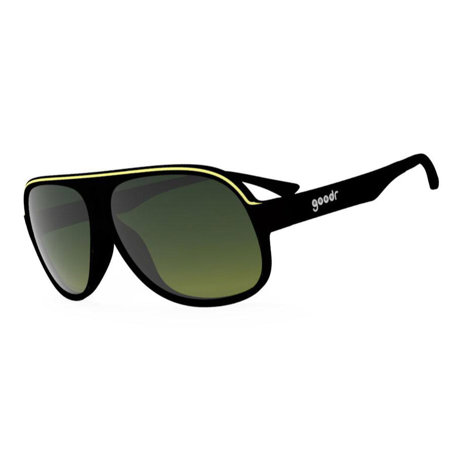 GOODR SUPER FLY - DIRK'S INFLATION STATION SUNGLASSES