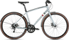 Forme Repton 2 Hybrid Bike Grey