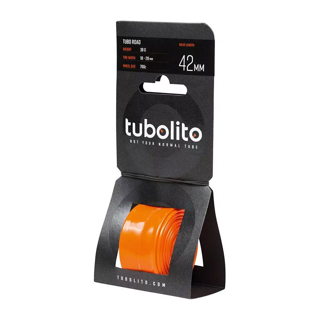 TUBOLITO TUBO CX/GRAVEL Tube 700 x 30-40mm