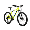 Forme Curbar 2 Mountain Bike Yellow/Blue
