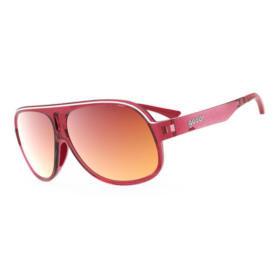 GOODR SUPER FLY - LANCE'S AFTERNOON UPPERS SUNGLASSES