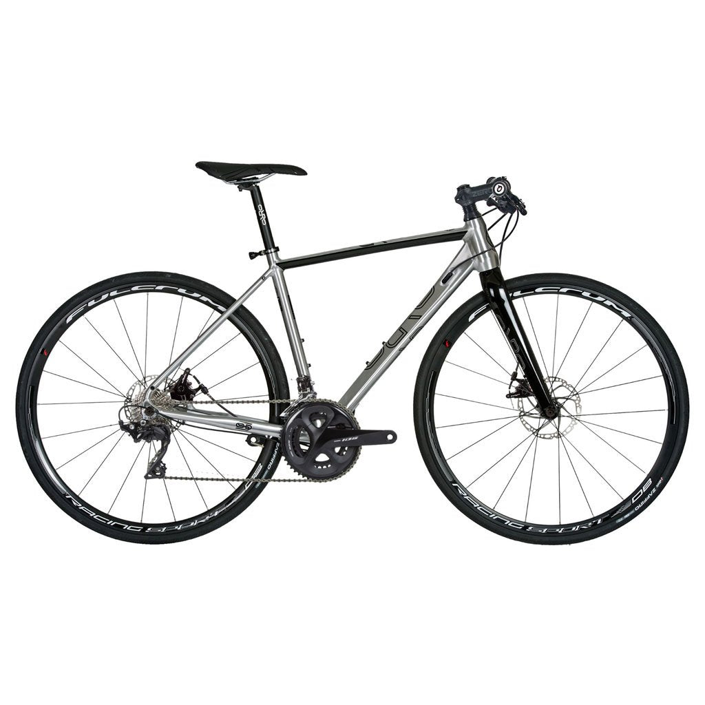 ORRO Terra Gravel Flat Bar Road Bike