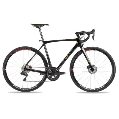 ORRO 2019 Gold STC Disc Ultegra Bike
