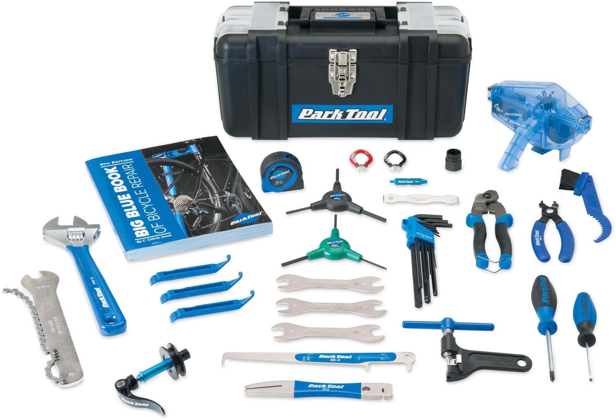 Park tool AK5 - Advanced Mechanic tool kit