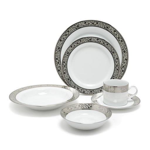 Dankotuwa Catherina Dinner Set - 24 Piece - CATH-24DS